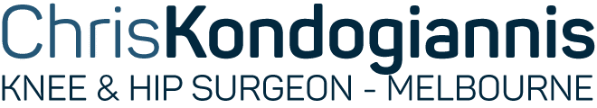 Chris Kondogiannis Brand